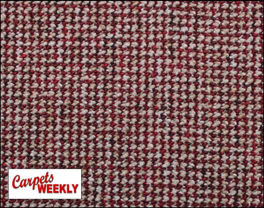 Achilles Red Carpet 1459