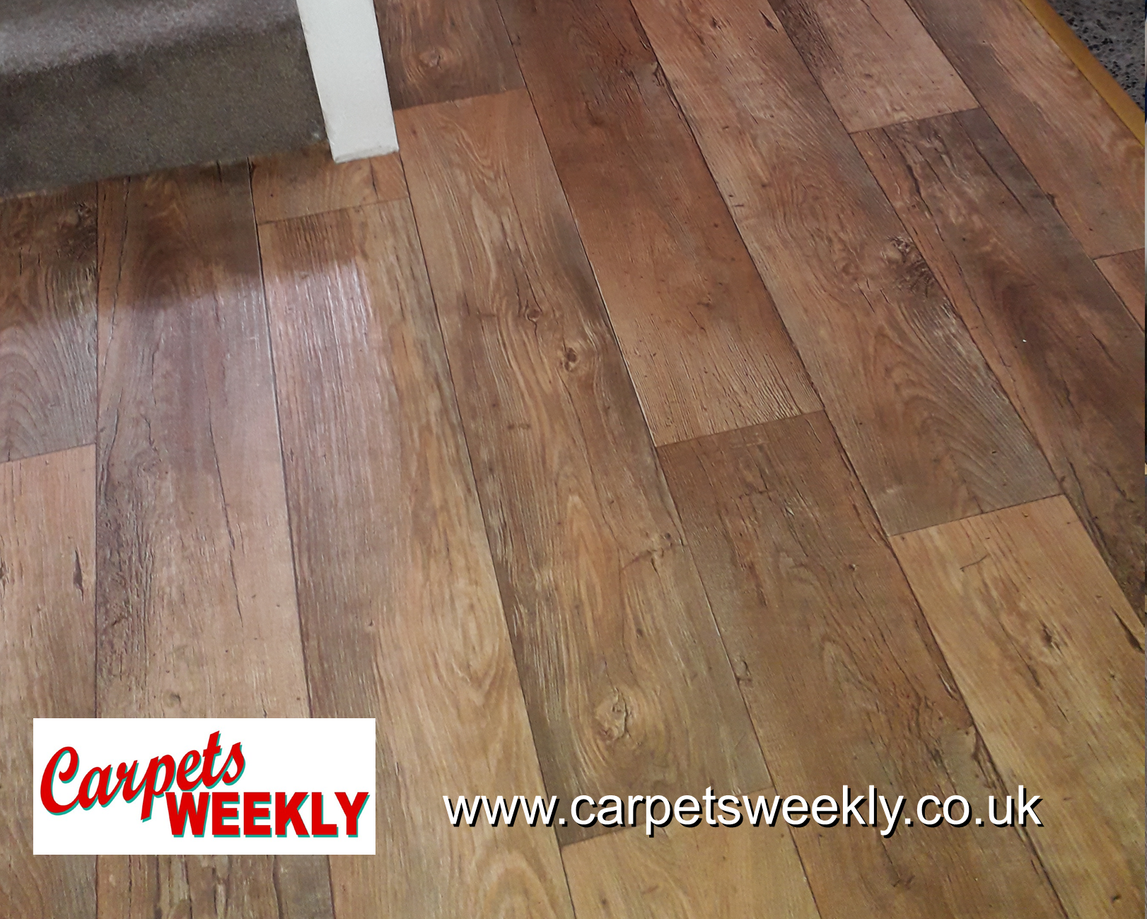 Flanders Beige Brown Flanders Beige Brown Flanders Beige Brown Vinyl from Carpets Weekly