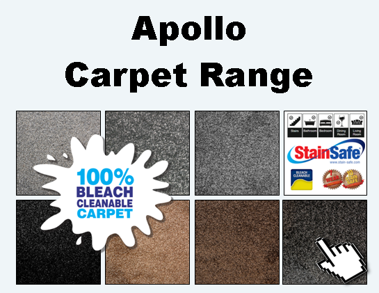 Carpets Weekly Apollo Carpet Range