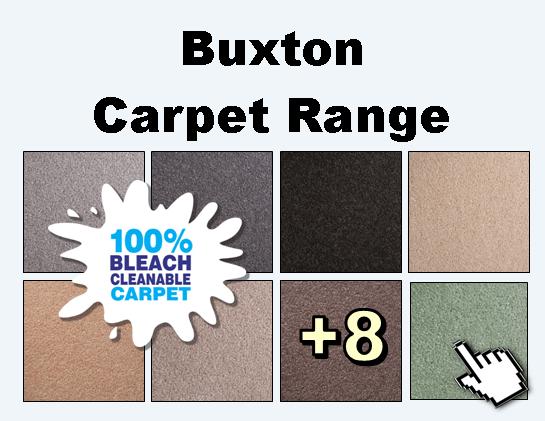 View Buxton Carpet Range