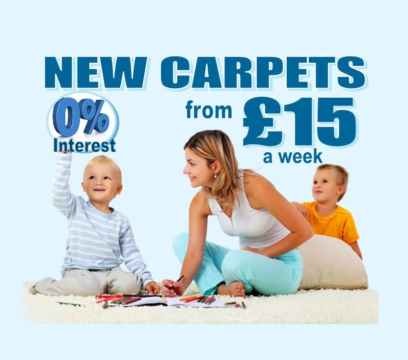 Carpets Weekly - Everyone Accepted