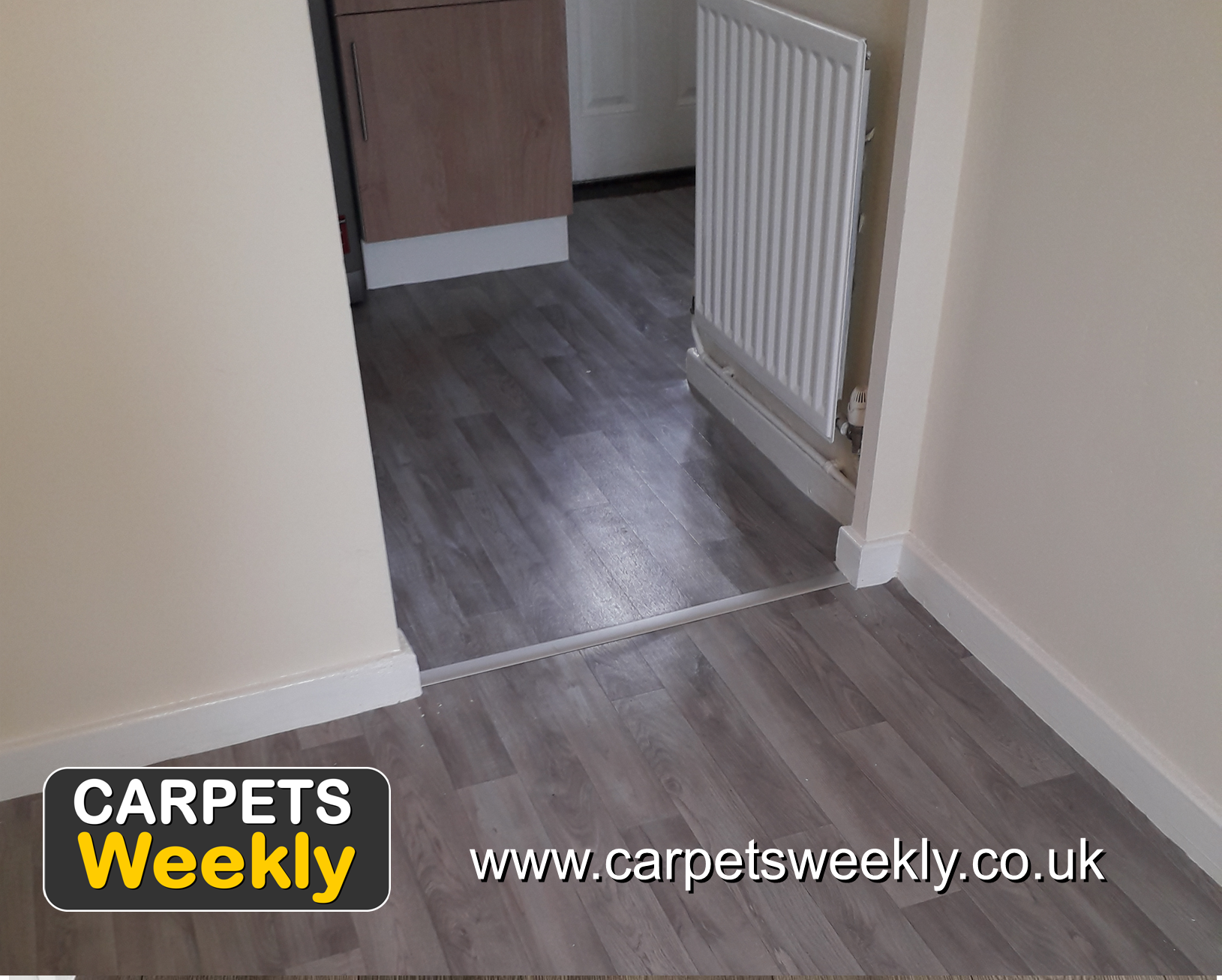 Sandiargo Vinyl from Carpets Weekly
