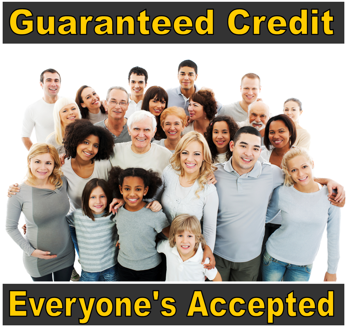 Everyone's accepted with Carpets Weekly