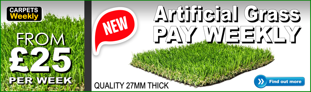Artificial Grass, pay weekly available in the TS postcode area