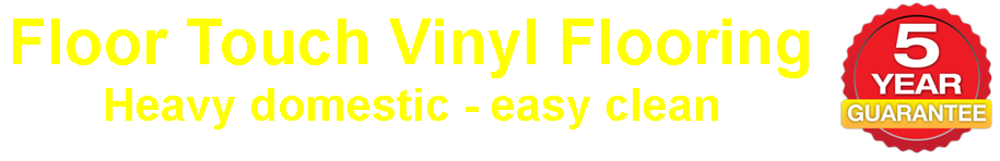 Floor Touch Vinyl Flooring - from Carpets Weekly