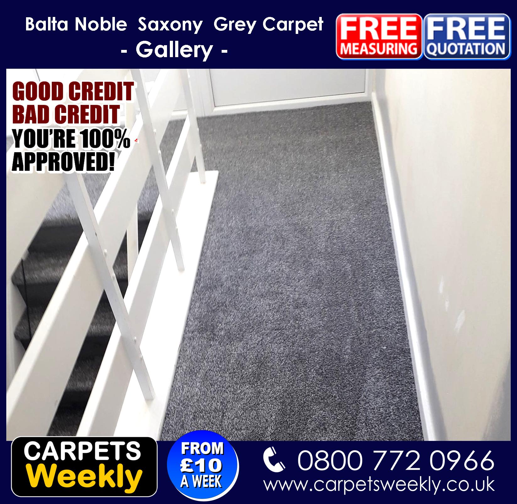 Carpets Weekly Oak Grey Laminate June 2019 1