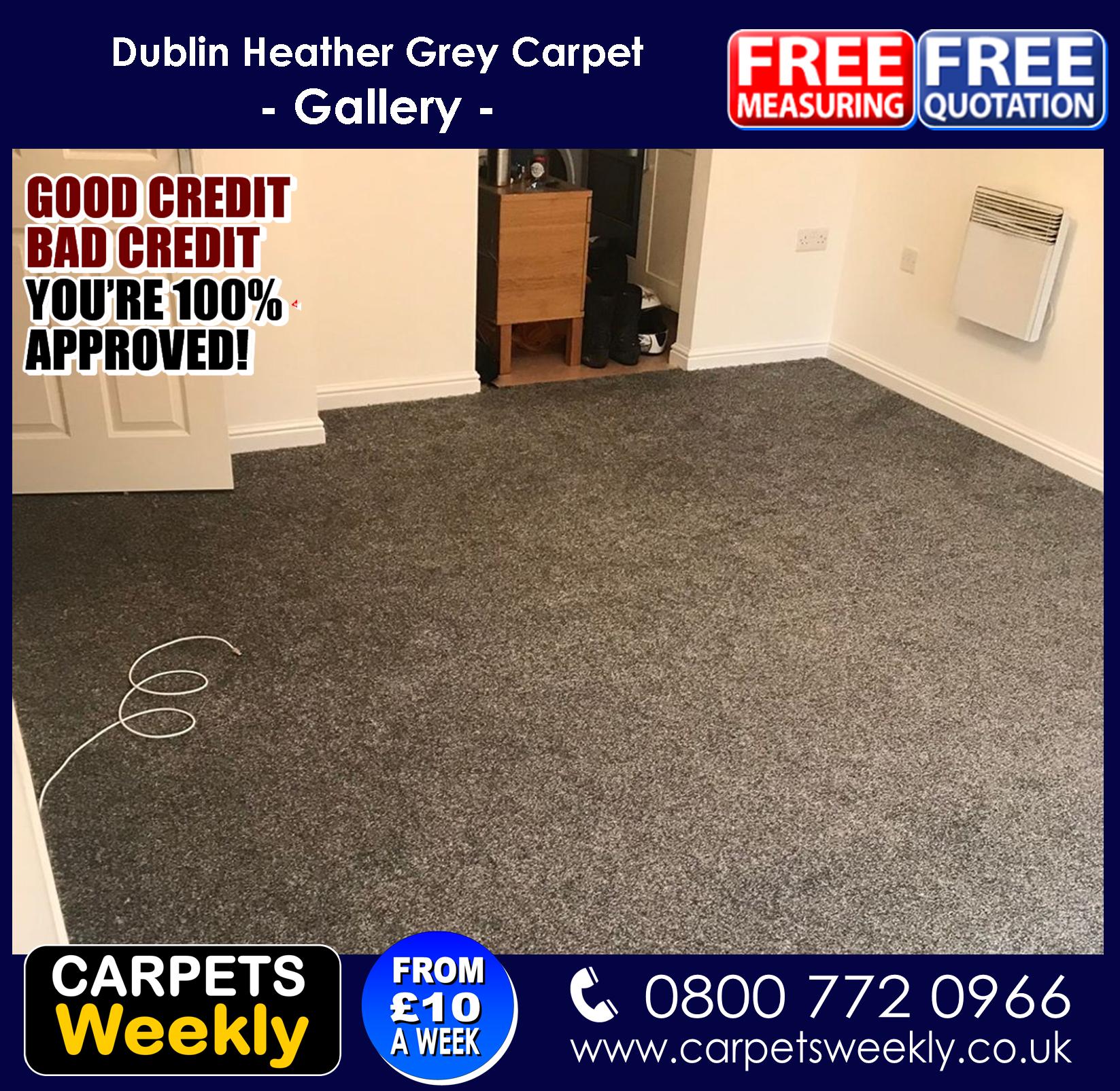 Carpets WeeklyOak Grey Laminate June 2019 4