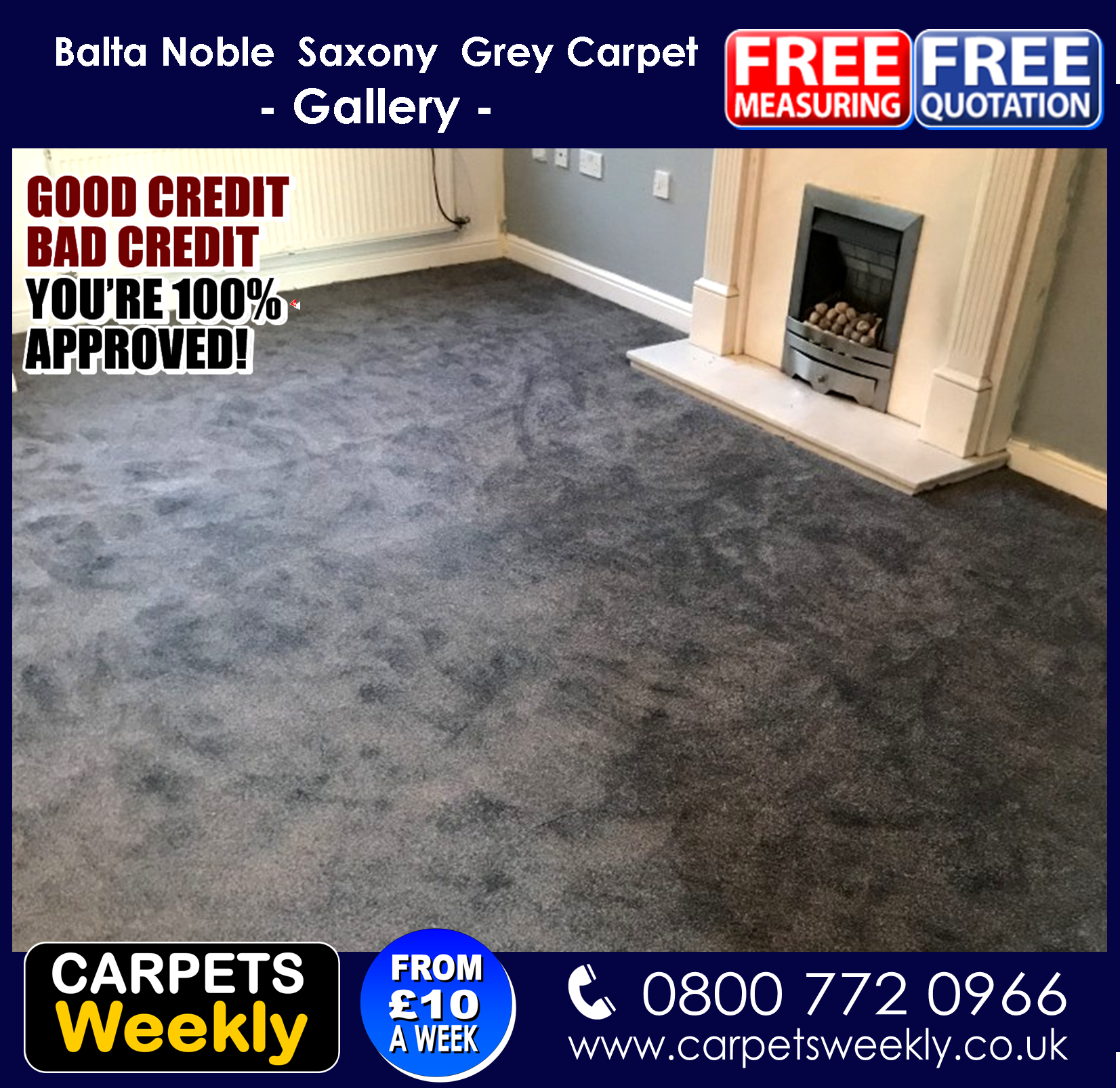 Balta Noble Saxony Carpets from Carpets Weekly