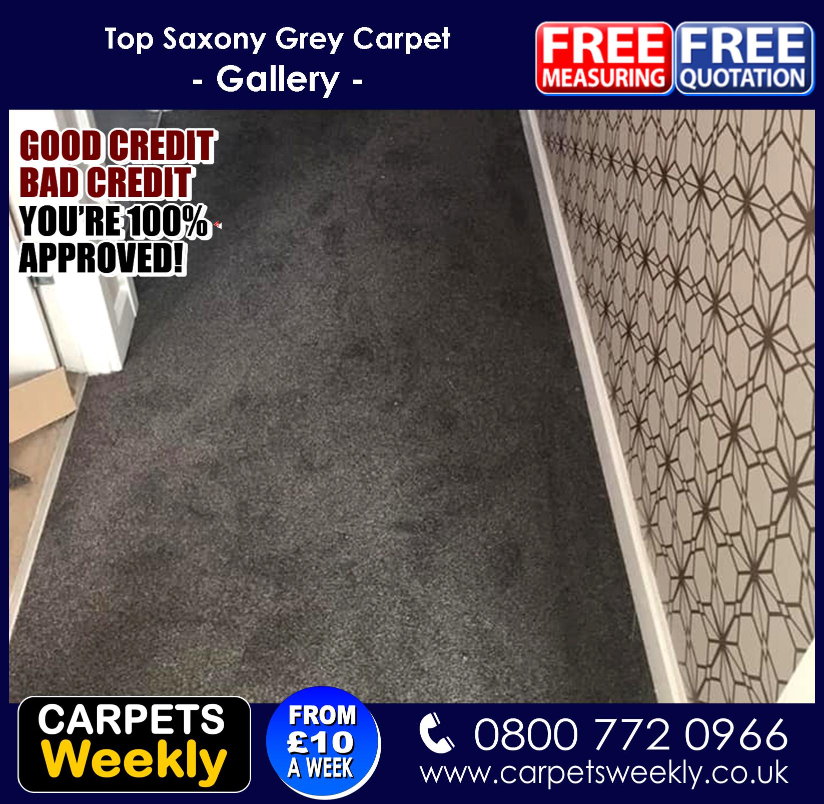 Apollo Grey Carpet
