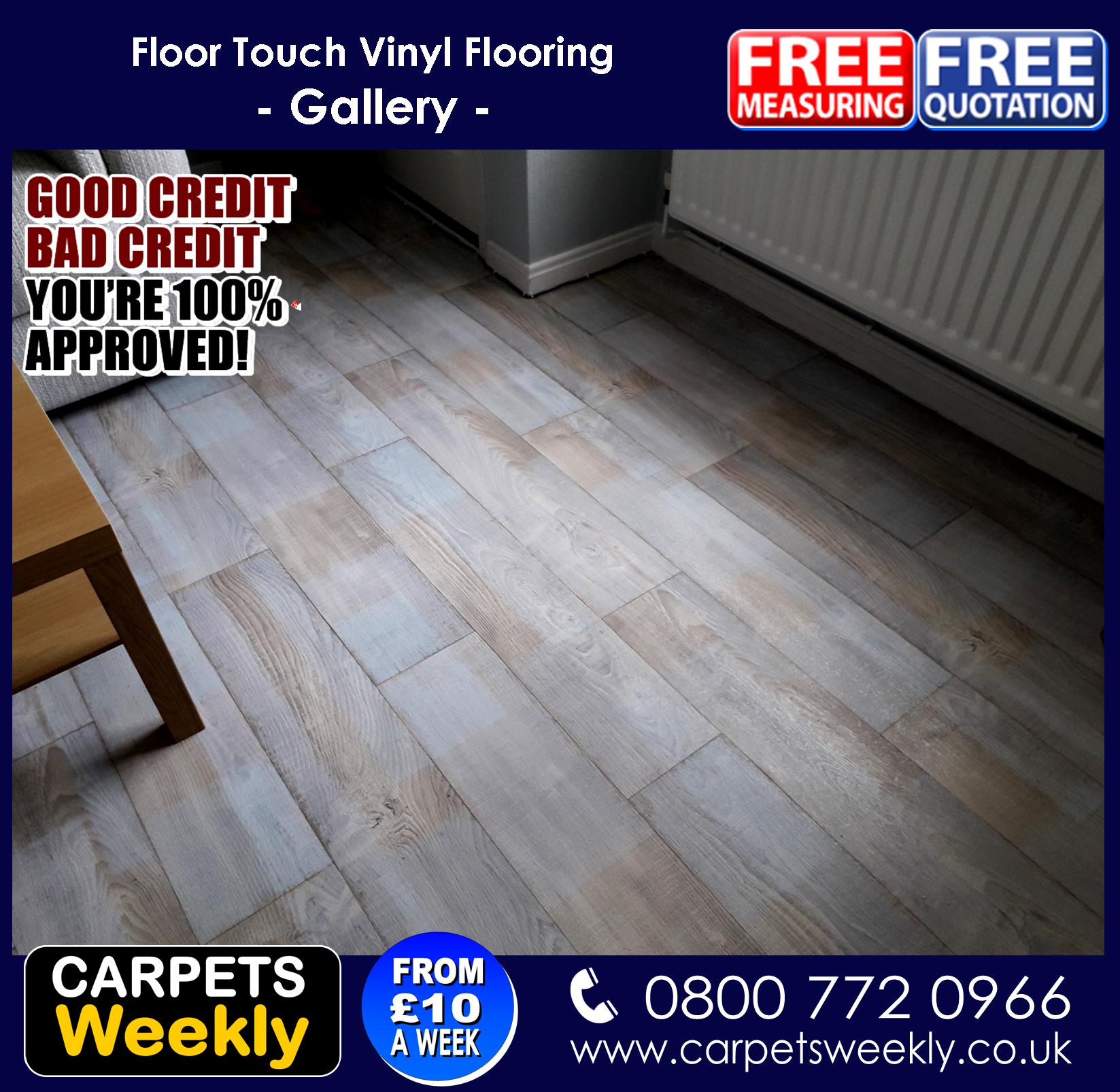 Buxton Silver Grey Carpet