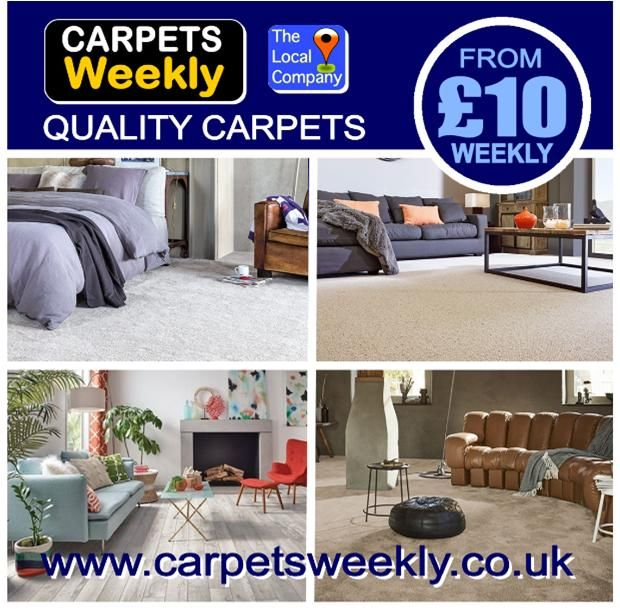 STOP OVERPAYING FOR YOUR CARPETS. CARPETS WEEKLY