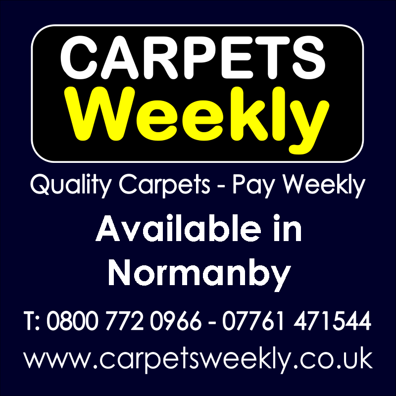 Carpets Weekly. Buy carpets and pay weekly in Normanby