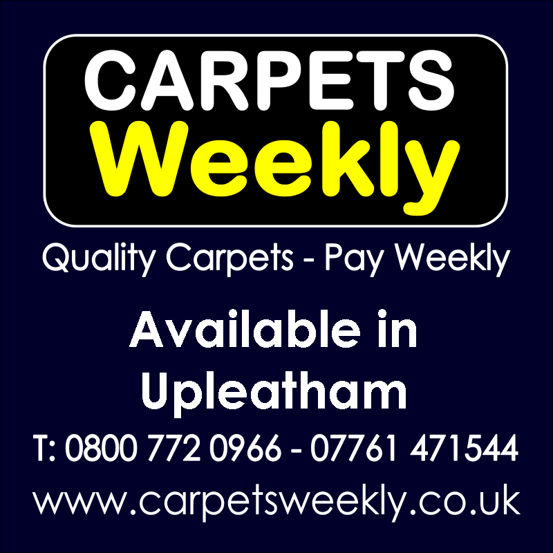 Carpets Weekly. Buy carpets and pay weekly in Upleatham