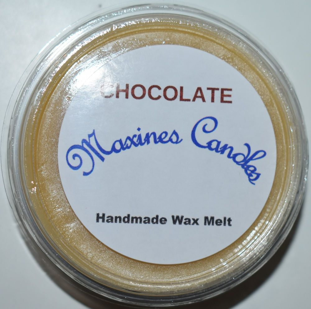 CHOCOLATE FRAGRANCE WAX MELT