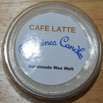 CAFE LATTE WAX MELT