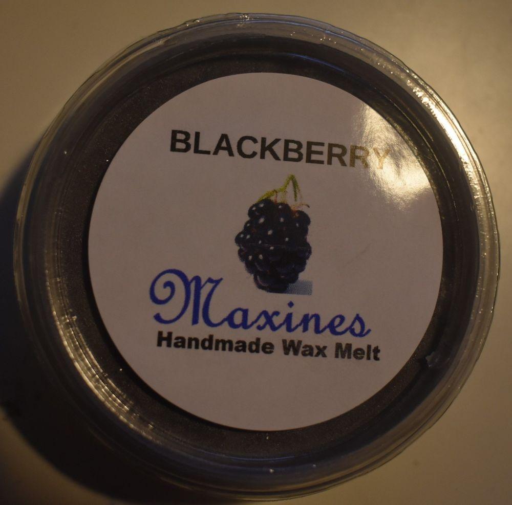 BLACKBERRY WAX MELT