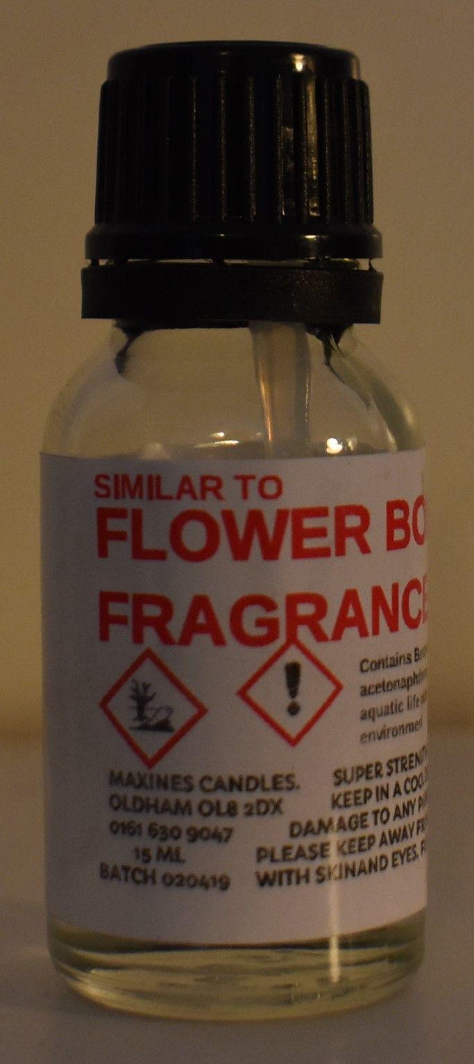 SIMILAR TO FLOWER BOMB DIFFUSER OIL