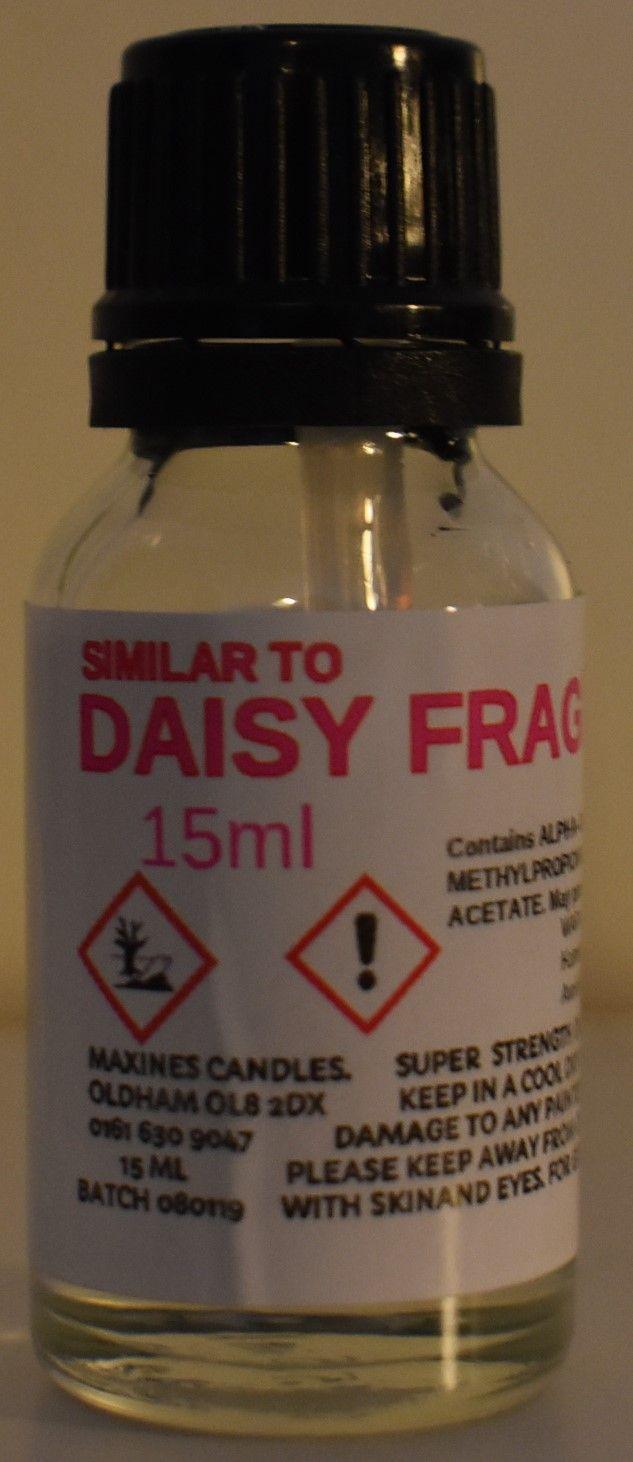 SIMILAR TO DAISY DIFFUSER OIL