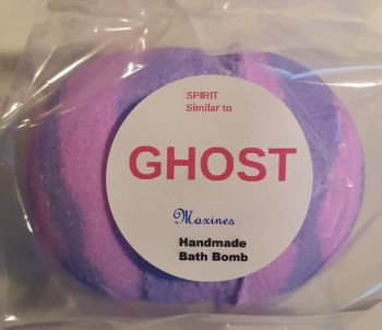 GHOST (SIMILAR TO) BATH BOMB