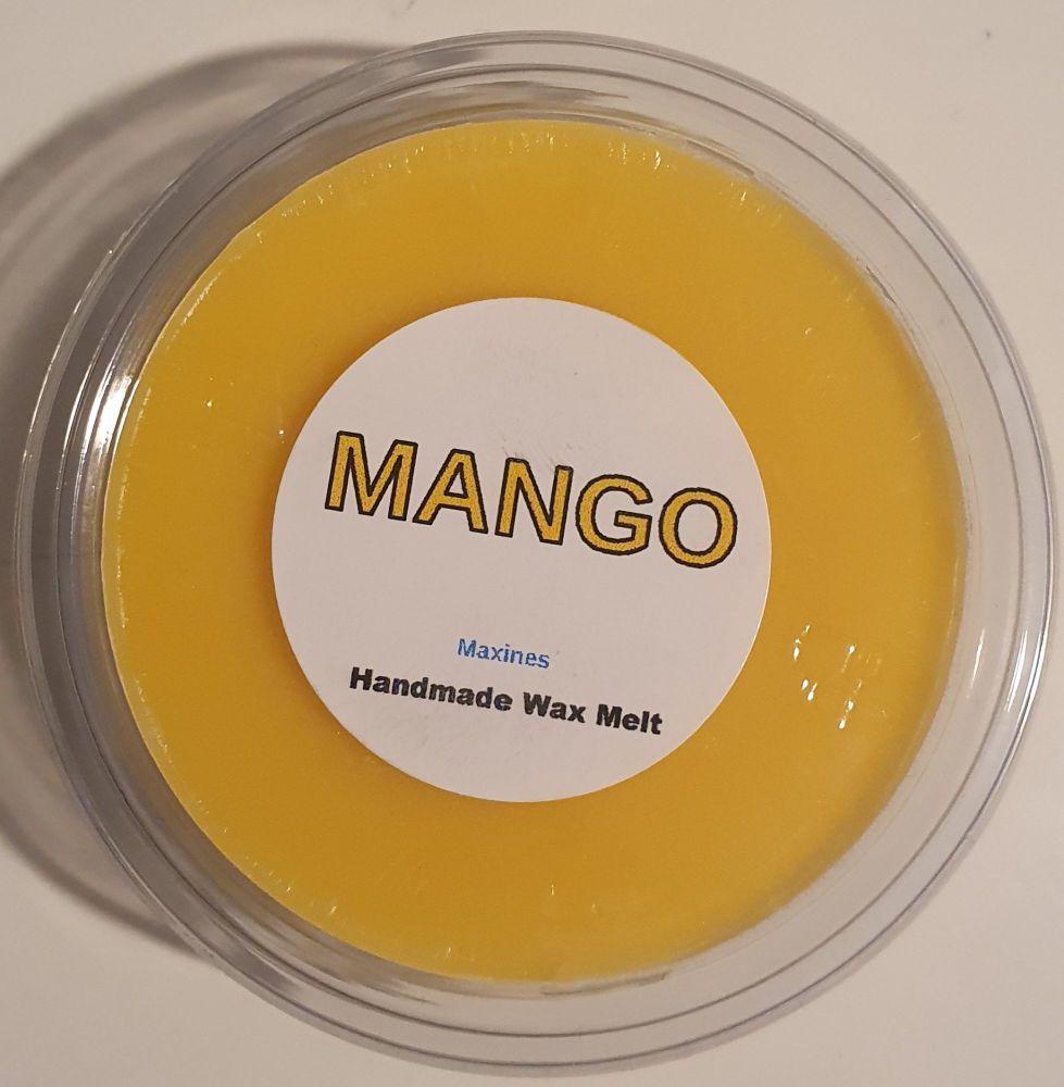 MANGO WAX MELT