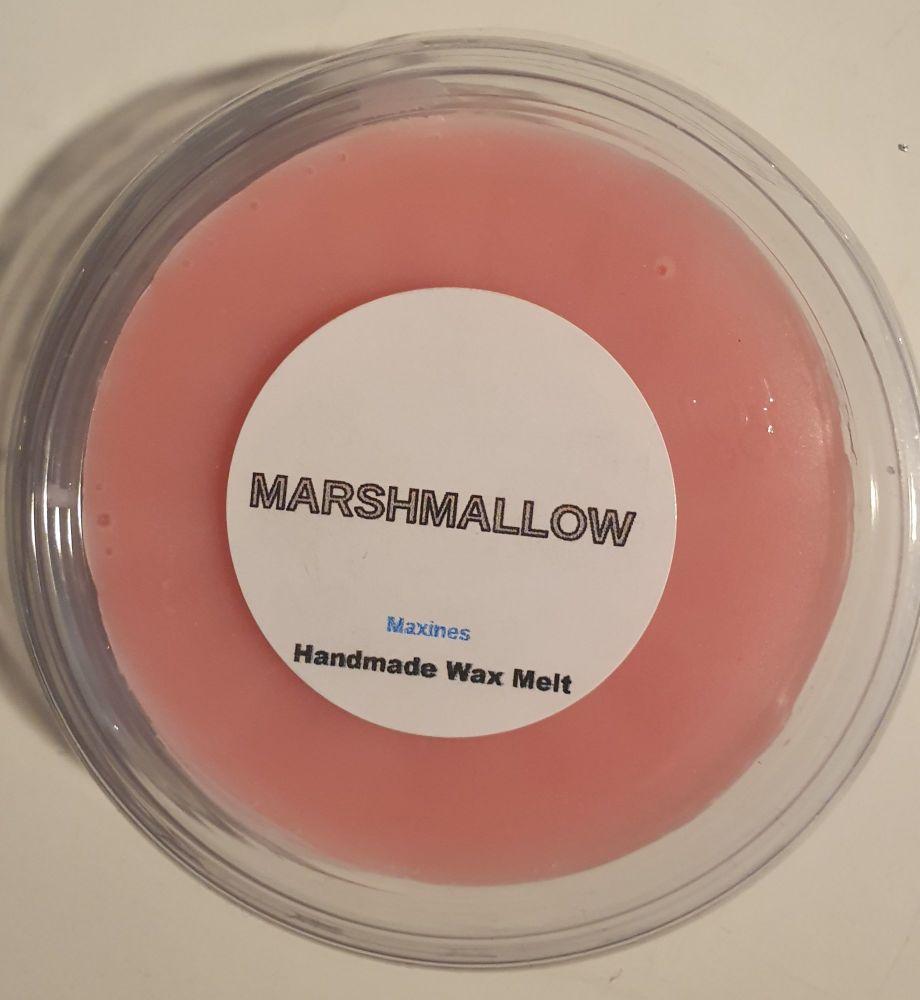 MARSHMALLOW WAX MELT