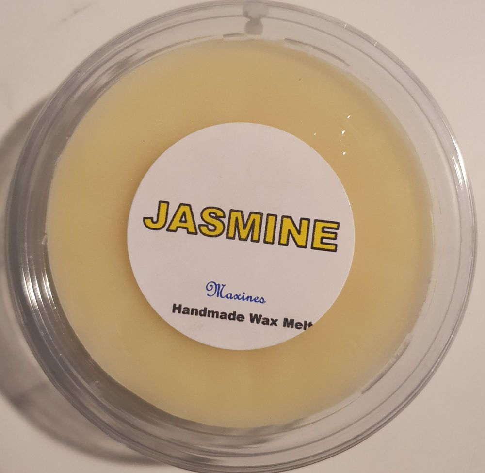 JASMINE WAX MELT