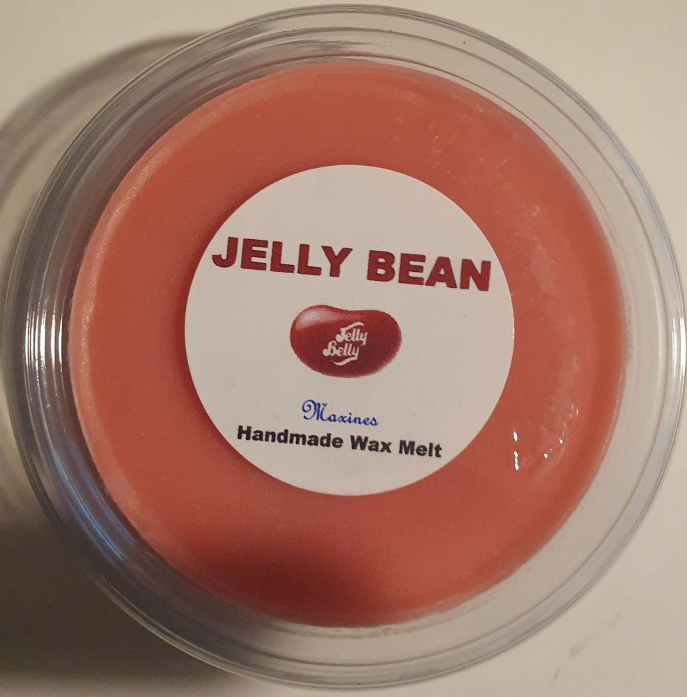 JELLY BEAN WAX MELT