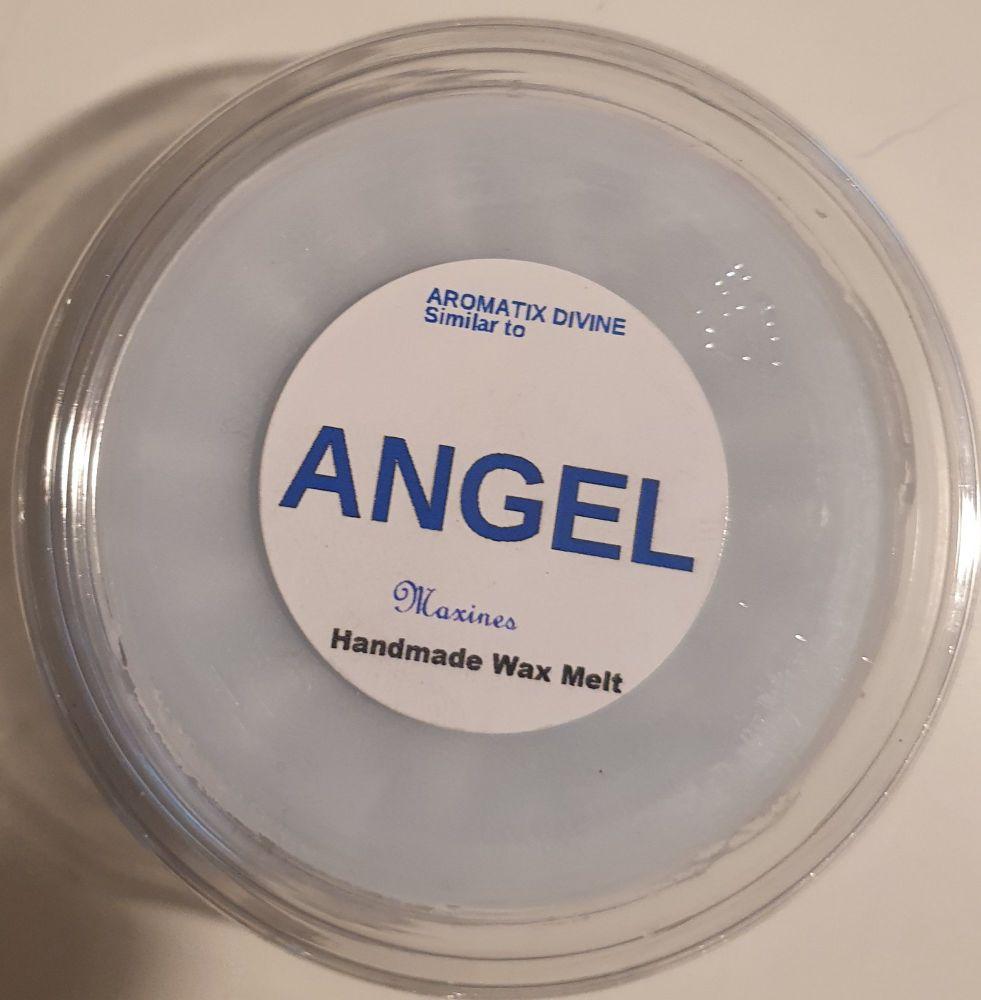 ANGEL ( SIMILAR TO ) WAX MELT