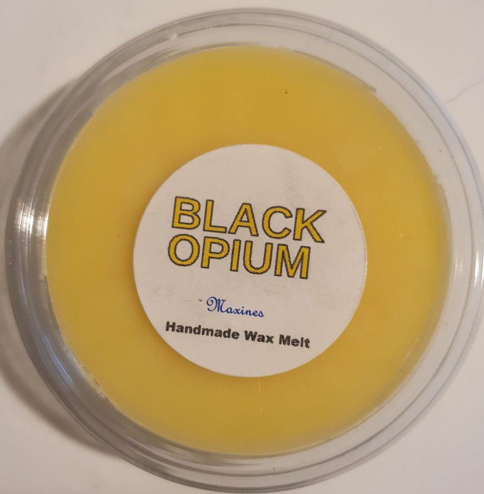 BLACK OPIUM ( SIMILAR TO ) WAX MELT