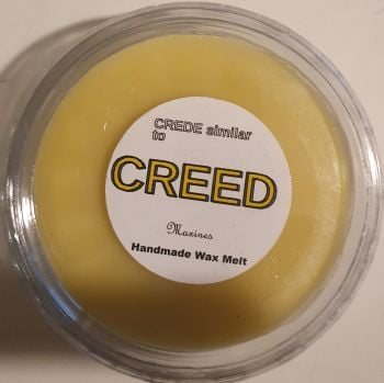 CREED FOR MEN ( SIMILAR TO ) WAX MELT