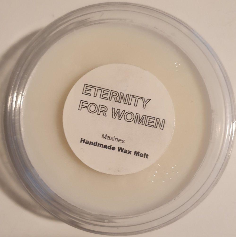 ETERNITY ( SIMILAR TO ) WAX MELT