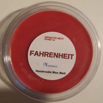 FAHRENHEIT ( SIMILAR TO ) WAX MELT