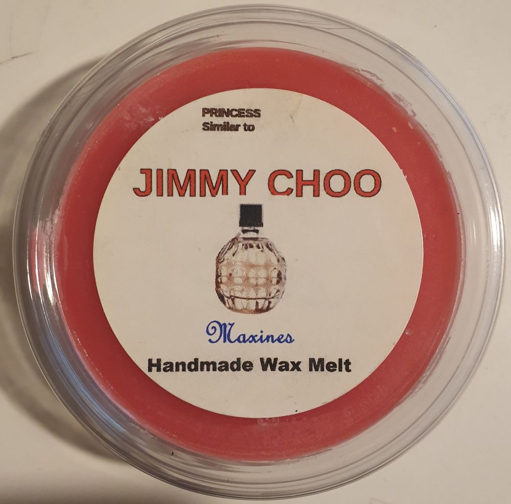 JIMMY CHOO ( SIMILAR TO ) WAX MELT