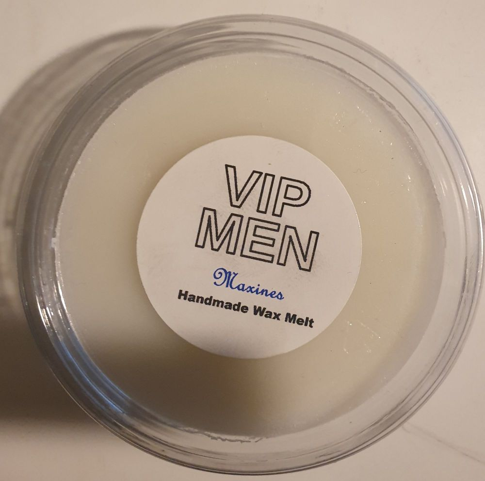 VIP MEN ( SIMILAR TO ) WAX MELT
