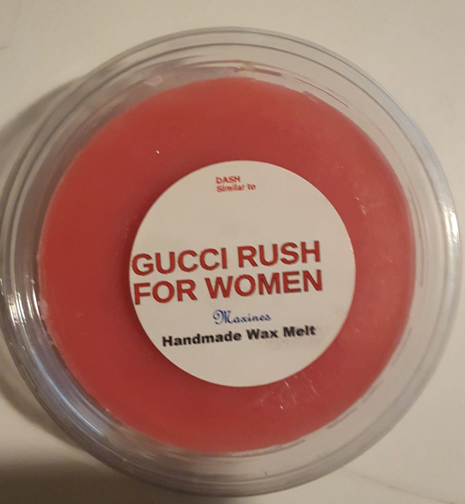 RUSH WOMEN ( SIMILAR TO ) WAX MELT