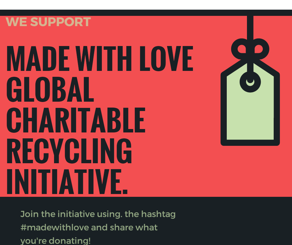 Made With Love Global Initiative