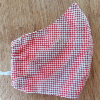 Face Mask - Gingham