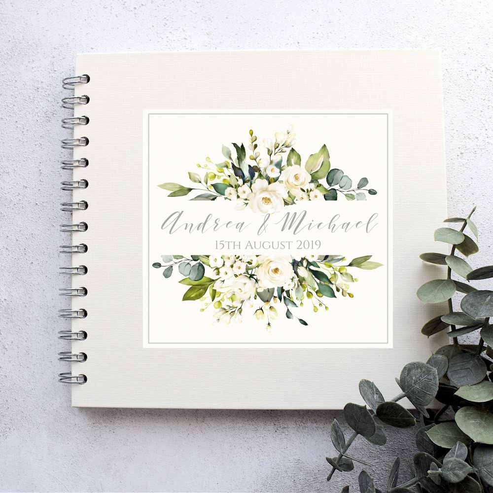 <!-- 001 -->Wedding Guest Books
