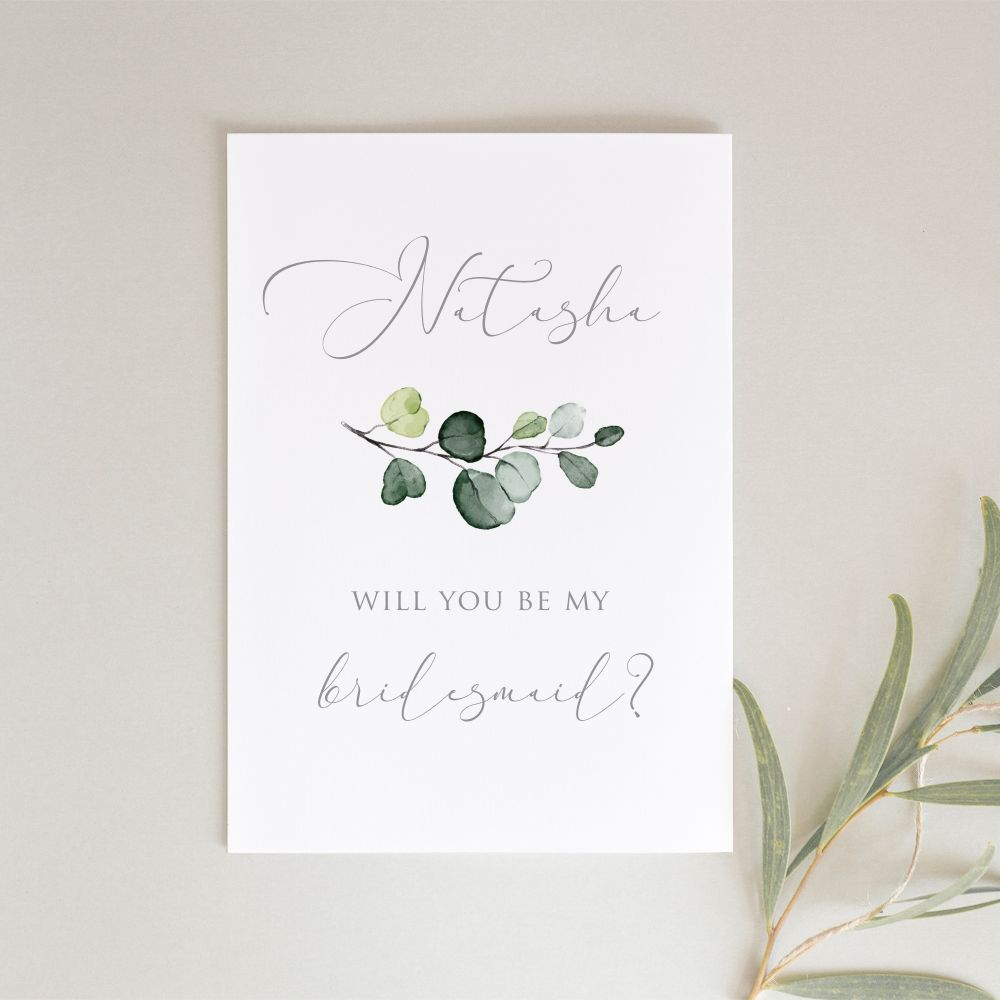 Proposal Cards