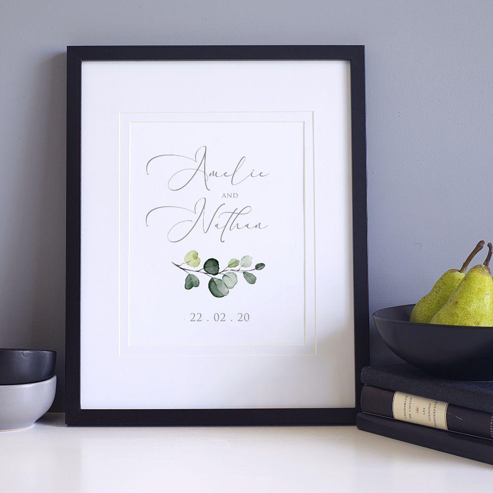 Love, Wedding + Anniversary