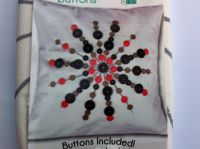 debbys patch button pillow kit burst 2