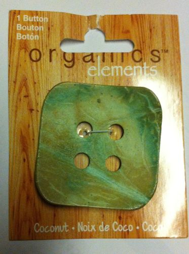 debbys patch buttons organics elements or50