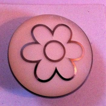 Bonfanti 35mm button ref debbys patch fb017