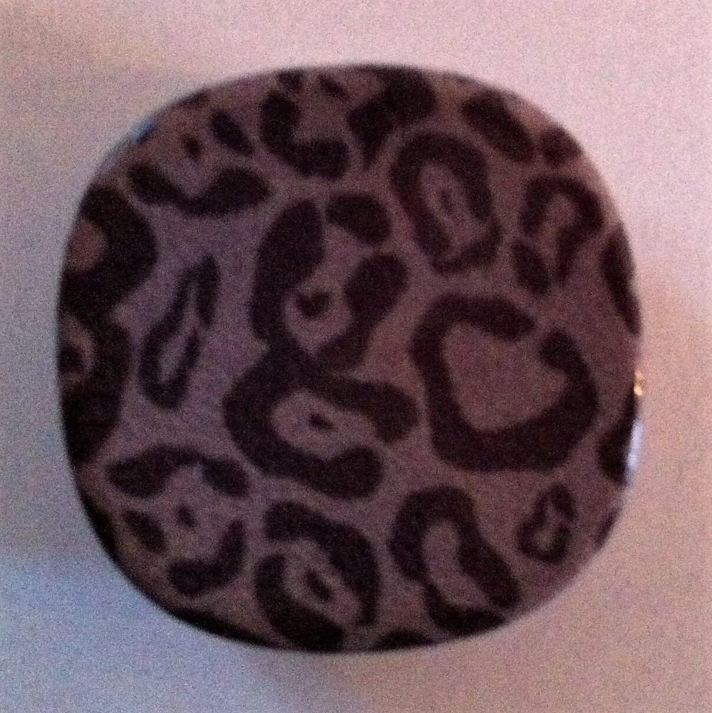 Bonfanti 35mm button ref debbys patch fb027