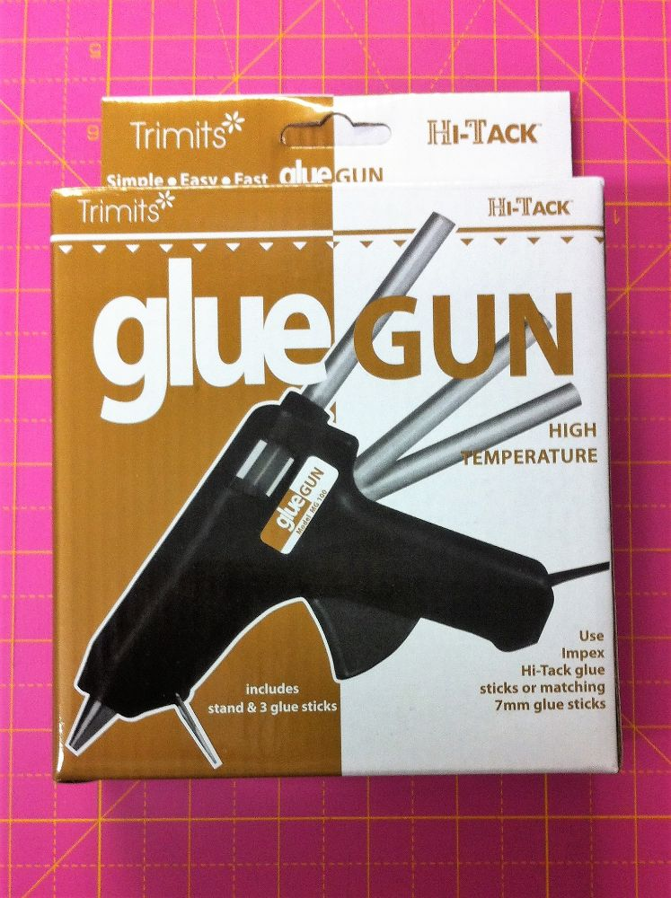 Glue and Glue tools