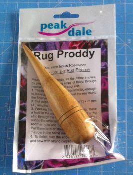 Peak Dale Rug Proddy