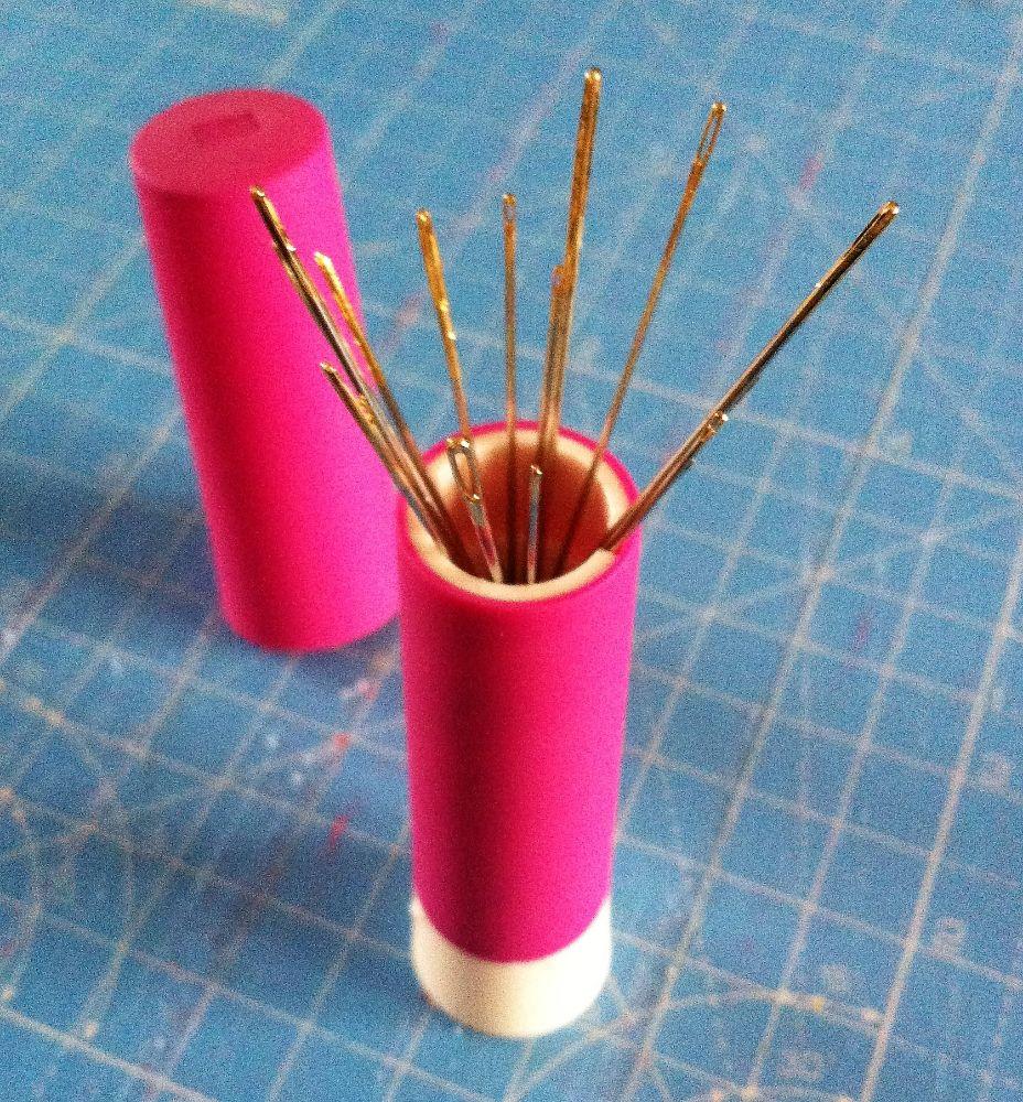 Needles & Thimbles