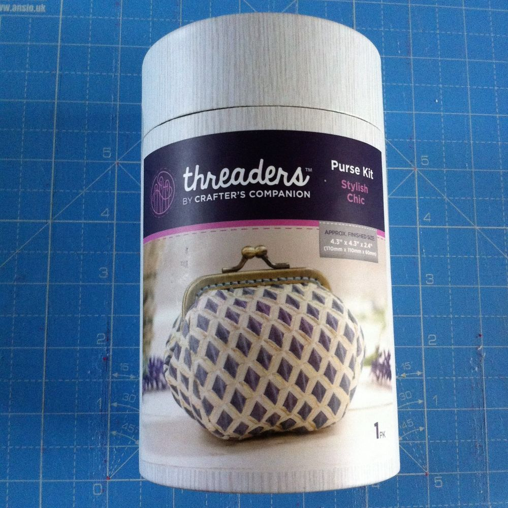 kit 3005 threaders purse kit
