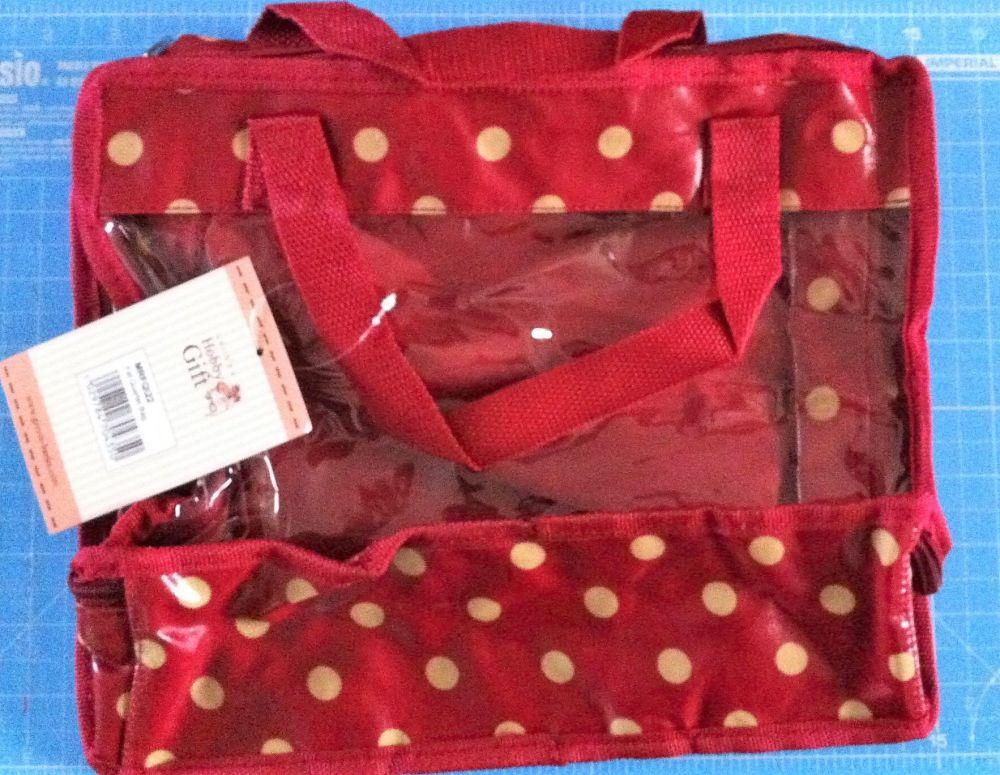Groves hobby gift fat quarter bag