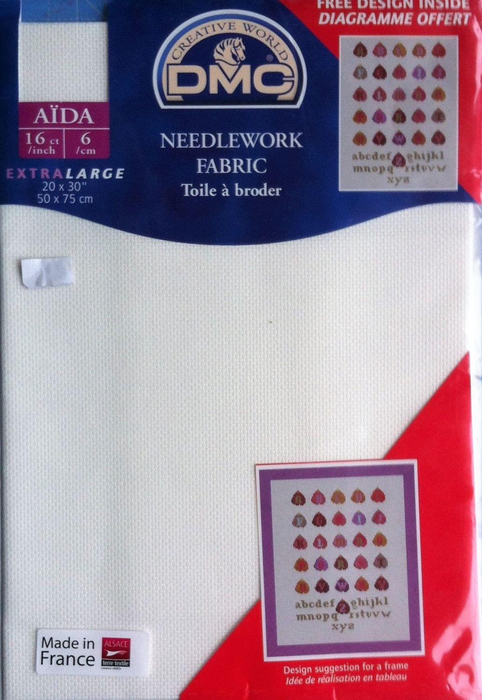 Needlework fabric 20